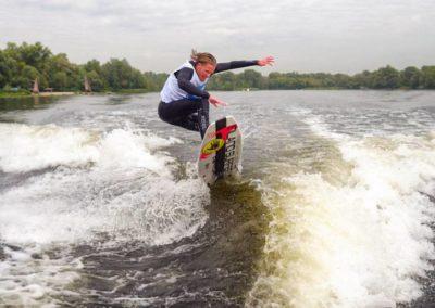 Adrenalin wakesurfopen